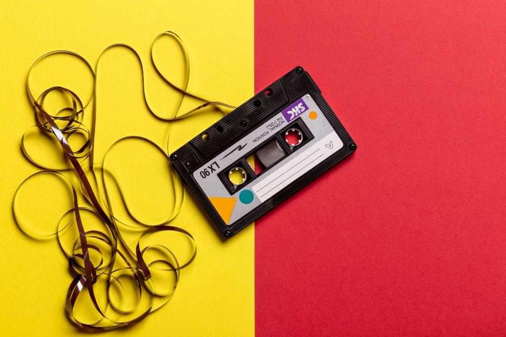 kasete
